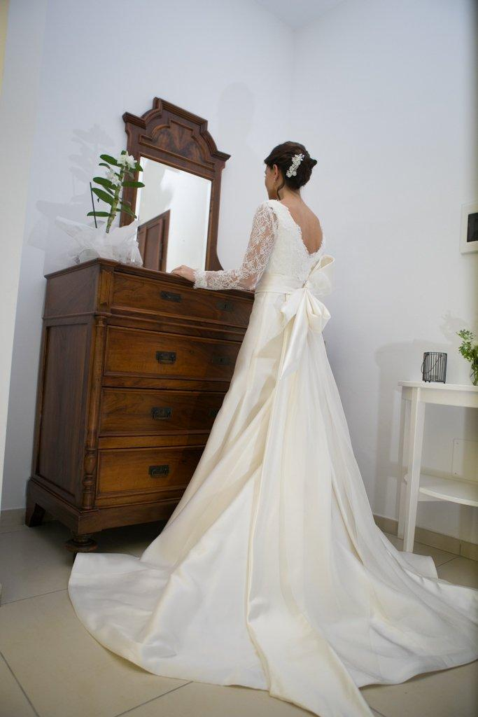 Galleria Immagini Sposa